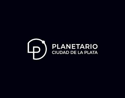 Planetario Ciudad de La Plata - Tesis