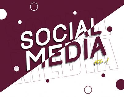 Social Media - Vol .1