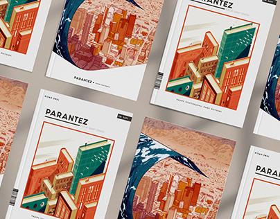 Culture and Art Magazine