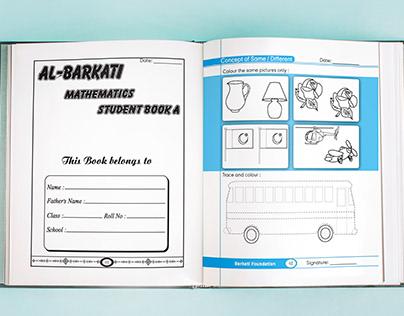Mathematics Student Book A