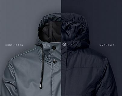 Nimbus Nordic Jacket Competition newsletter