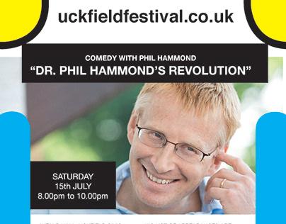 Uckfield Festival 2017