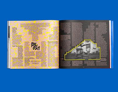 Lodown Magazine — Soundfiles #89