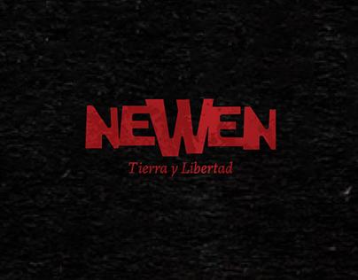 NEWEN · Tierra y Libertad