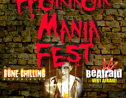 HorrorManiaFest