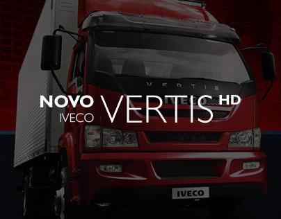 Iveco Vertis HD - Economize