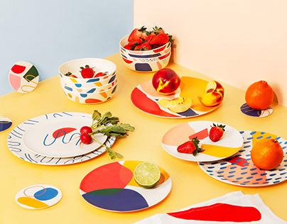 Poketo 2020 Tabletop Collection