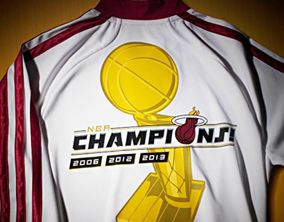 NBA x Adidas Group SLD 2012-13