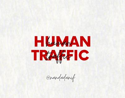 Human Traffic Awareness - Feed