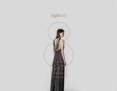 Eight Clothing / Lookbook SS15