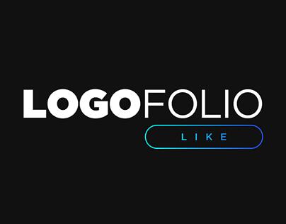 Logofolio - Like