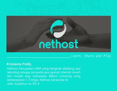 Nethost Company Profile