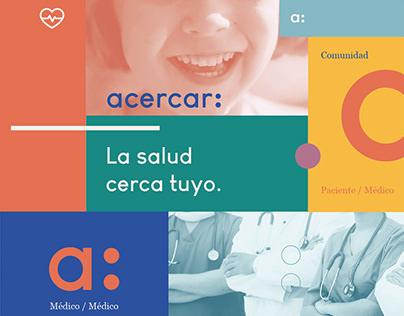 Acercar - Comunicación para la salud pública