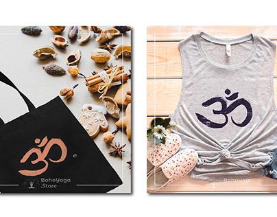 Graphic Design_Print-on-Demande_Impression sur vêtement