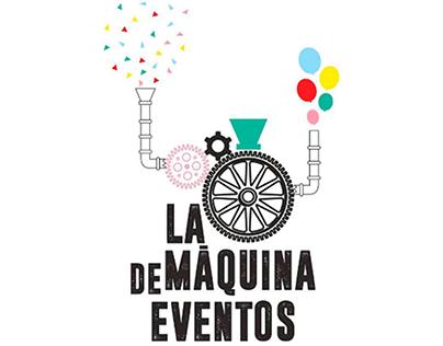 BRANDING | la máquina de eventos