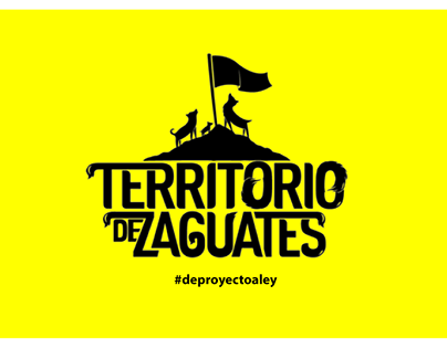 Territorio de Zaguates -Penado Excepto Si