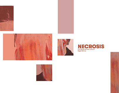 Necrosis - F/W Menswear Collection
