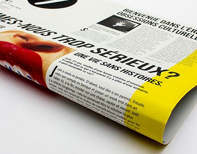 Y Paper