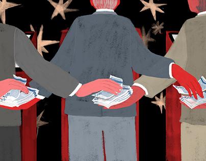 Zetland// Hidden Money is Danish Politics