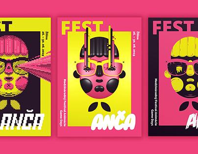 Fest Anca | Concept 2019
