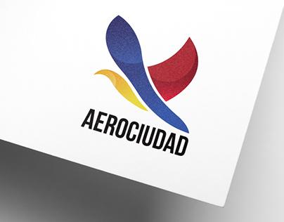 Aerociudad - Brand Identity