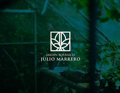 Jardín Botánico Julio Marrero   Re BRAND