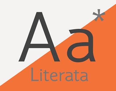 Literata typeface