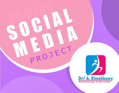Social media (Dr\ A. Elmekkawy)