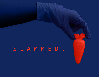 S L A M M E D . slam poetry publication