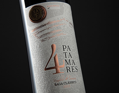 4 Patamares by QMF
