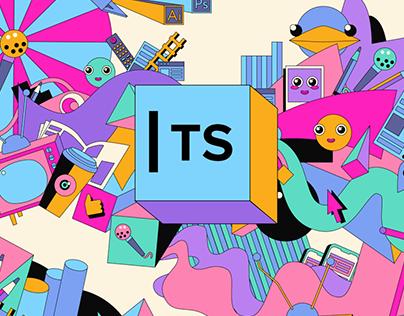 Редизайн Telling Stories Fest