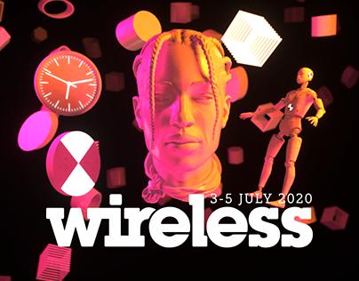 Wireless 2020 Lineup