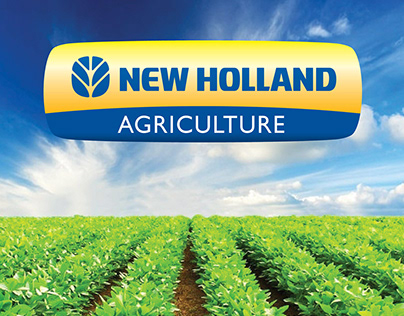 New Holland Agriculture Annual Report