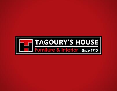 Tagoury's Home Egypt