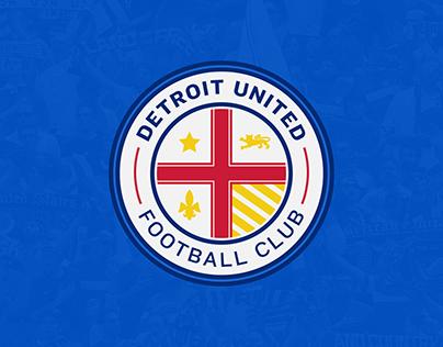 Detroit United F.C - MLS Team