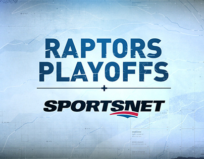 Raptors Playoffs Promo