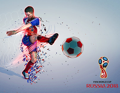 Ident World Cup 2018