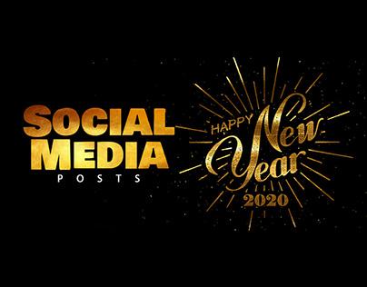 Social Media Posts Vol.3