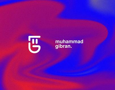Personal Branding - Muhammad Gibran