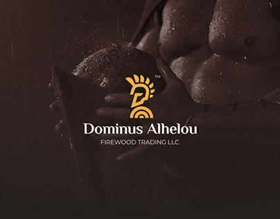 Dominus Alhelou Visual Identity