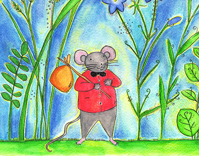 The Mouse Song