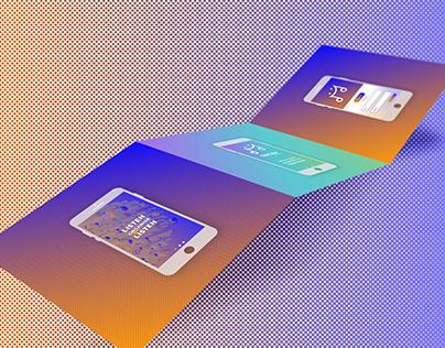 EMOJIX iOS & Android app