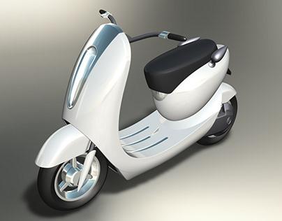 Yamaha C3+ Concept