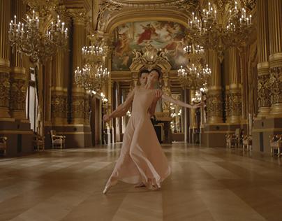 OPERA NATIONAL DE PARIS / La 3ème Scène by Jacob Sutton