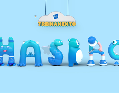 Hasbro Animation
