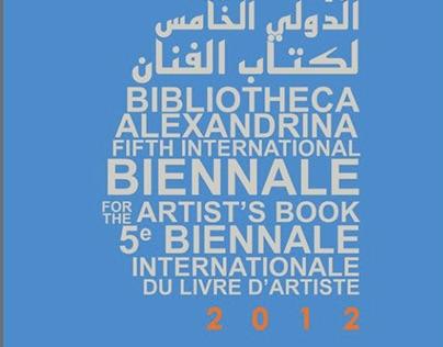 Biennale (Artist's book) 2012