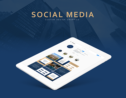 Social Media Custom Design Graphics