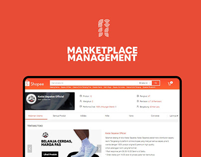 Marketplace Management