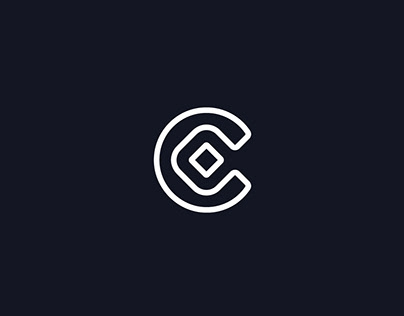 Diamond C Logo