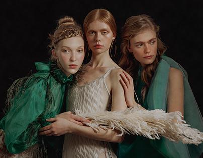 Ti racconterei della primavera | Vogue